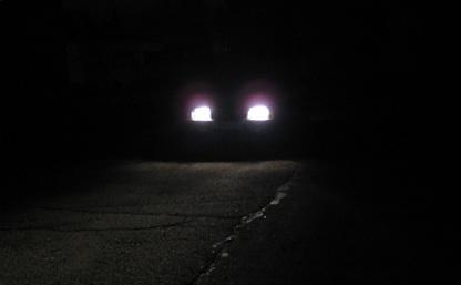 Куда пропало освещение с тульских дорог?