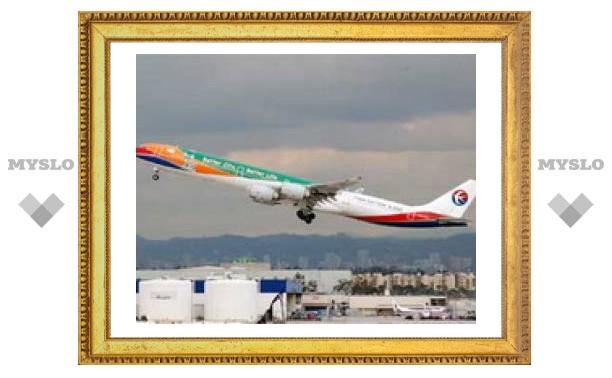 """Китайская газета """"аннулировала"""" сделку КНР с Airbus"""