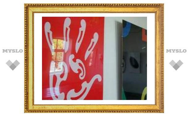 В Туле открылась выставка графического дизайна