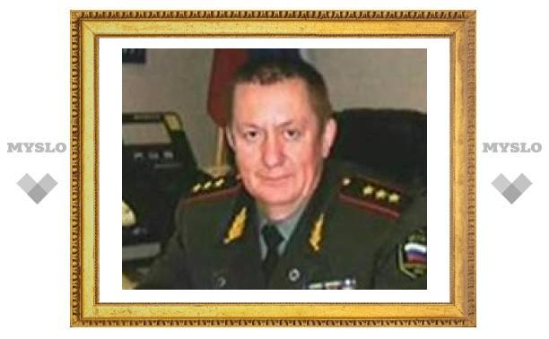 Генерал Власов оставил предсмертную записку