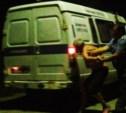 Супруга «масловского стрелка» укусила сотрудницу полиции за грудь