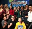 Тульская команда КВН «Рожала, знаю» пробилась в финал Центральной юго-западной лиги