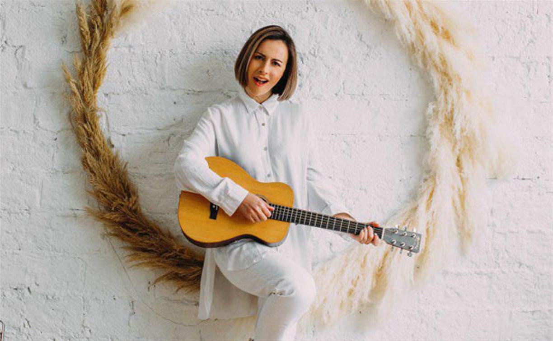 В Туле состоится музыкальный стендап «счастливой мамы» Чудо-Люды