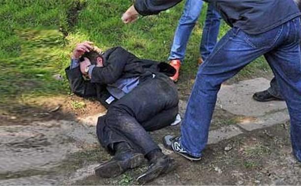 Двое туляков избили студента из Колумбии