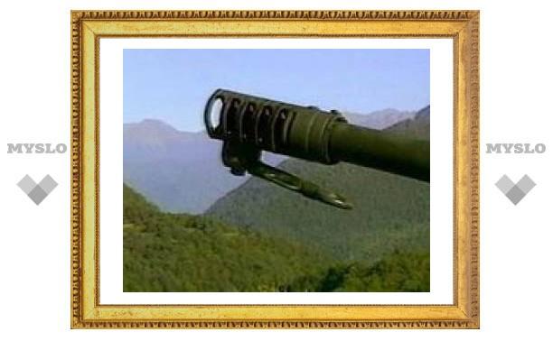 2500 абхазских резервистов взяли в руки оружие, готовясь к обострению с Грузией