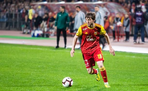 Станислав Черчесов вызвал в сборную трех игроков «Арсенала»