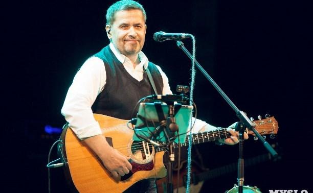 У Николая Расторгуева случился сердечный приступ перед концертом в Туле