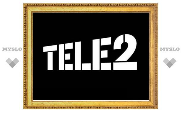 Tele2 бросает вызов весне