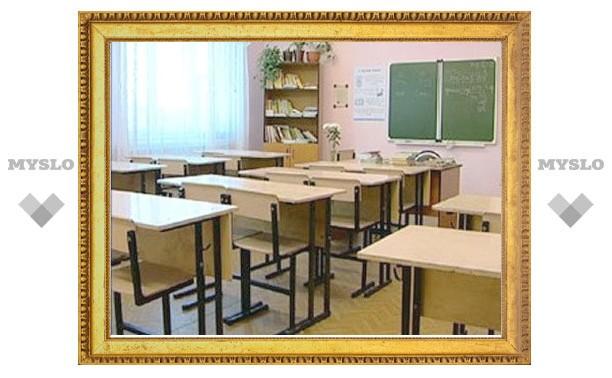Тульские власти не будут спешить закрывать малокомплектные школы