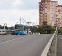 В Туле отремонтировали Одоевский путепровод