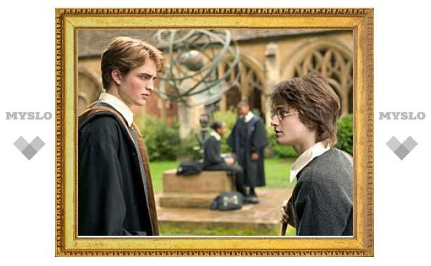 Гарри Поттер обогнал вампира в списке самых богатых молодых британцев