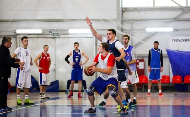 Как баскетбольные канониры готовятся к старту в Суперлиге