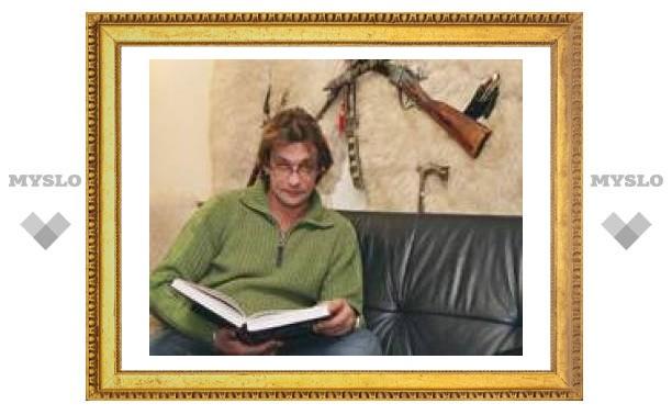 12 июля: День рождения Александра Домогарова