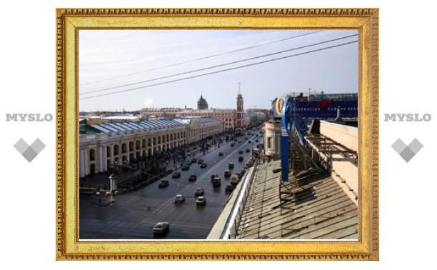 В Петербурге посадили сбившего пешеходов водителя автобуса