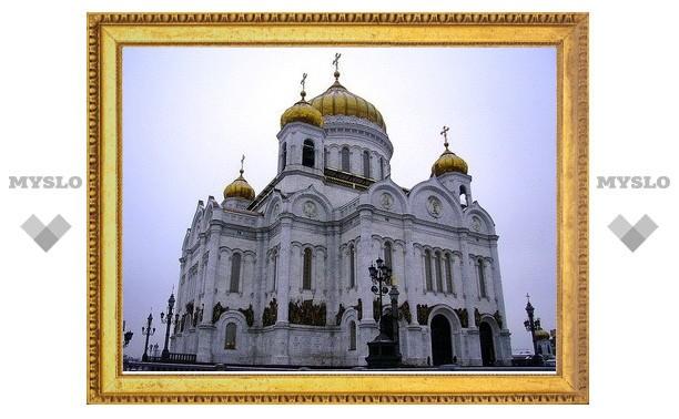 Русская Церковь молится о Японии