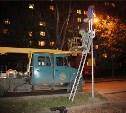 В Туле оголяют знаки платной парковки