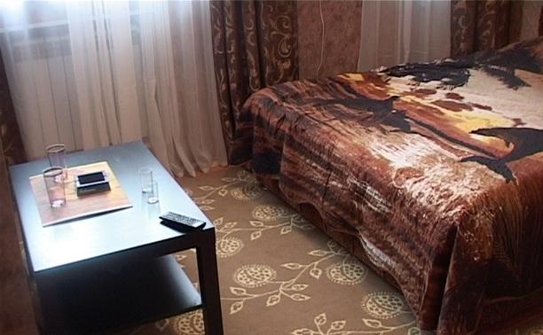 Тульские полицейские накрыли нелегальный отель
