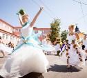 5 сентября в Ефремове состоится фестиваль невест