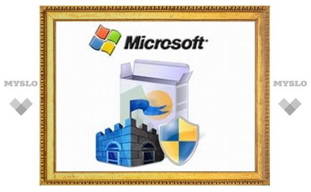 Первые статистические данные об использовании Microsoft Security Essentials обнадежили разработчиков