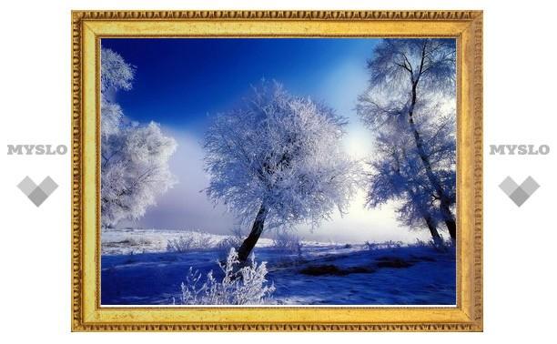 Росгидромет предвещает настоящую русскую зиму