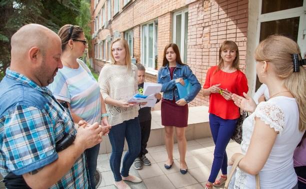 Более 30 родителей подадут заявления на Наталью Карпухину в Роспотребнадзор, полицию и прокуратуру