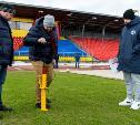 Комиссия РПЛ разрешила провести матч «Арсенал» – «Локомотив» в Туле