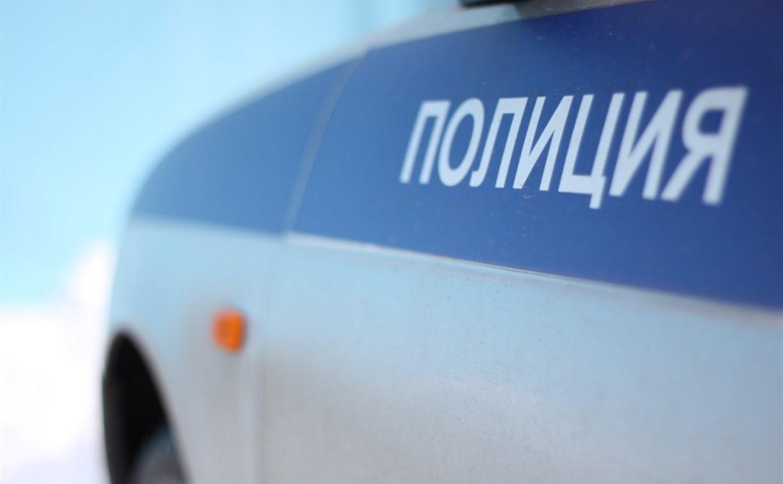 Ночная погоня в Тульской области: пьяный водитель «девятки» протащил гаишника по дороге