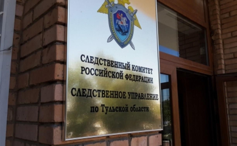 Труп на обочине под Тулой: подозреваемый в убийстве задержан