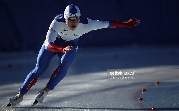 Тульские конькобежцы вошли в топ-100 мира