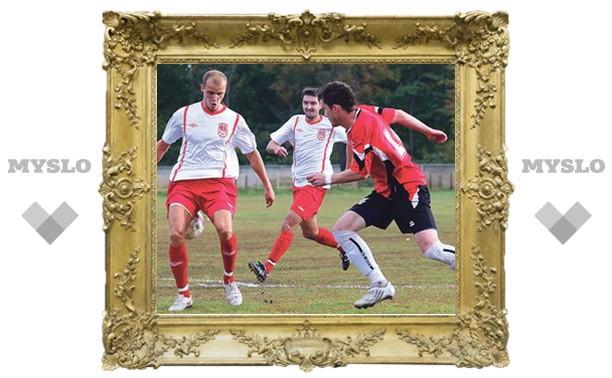 Что ждет тульский футбол в 2012 году
