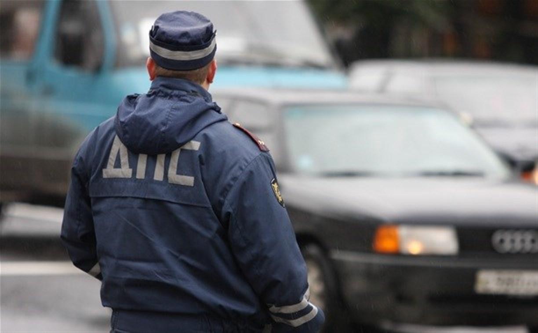 Тульское УГИБДД проведёт рейды «Нетрезвый водитель»