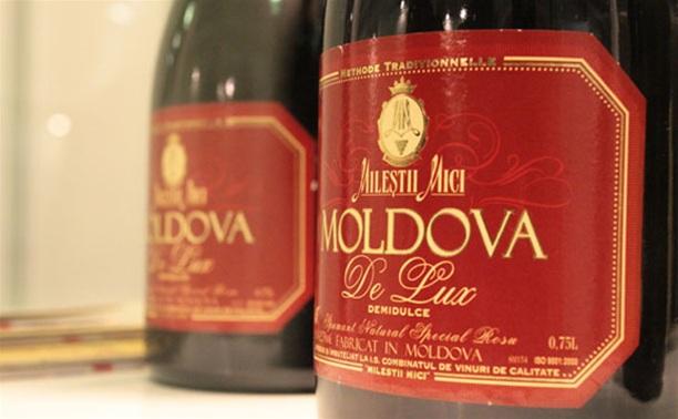Молдавские вина могут быть опасны для здоровья