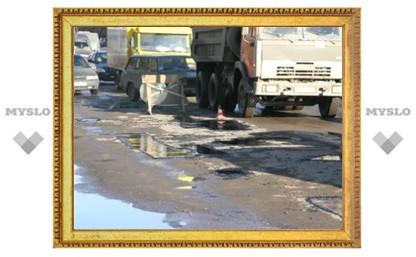 На проект по улучшению «Рязанки» выделят полмиллиона рублей