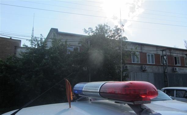 В Новомосковске автоледи сбила ребенка и скрылась с места ДТП