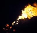 «Ночь искусств» в Туле отметят огненным шоу!