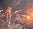 В Туле и Алексине на пожарах погибли три человека
