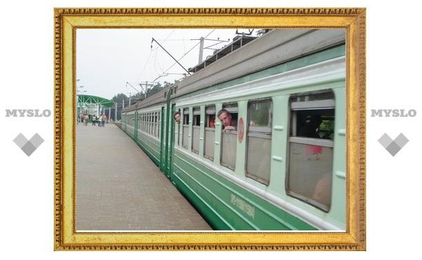 Московская железная дорога порадовала дачников