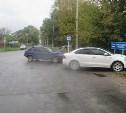 В авариях в Тульской области за выходные пострадали два ребенка