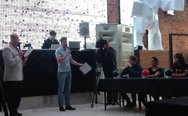 «Тульский Токарев» - новое интеллектуальное ток-шоу от молодежного парламента