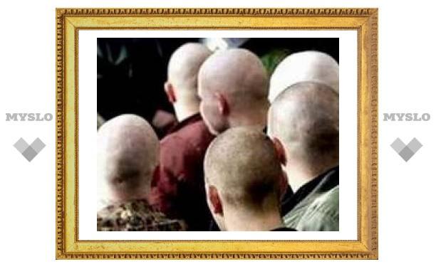 Московских скинхедов осудили за убийство киргиза