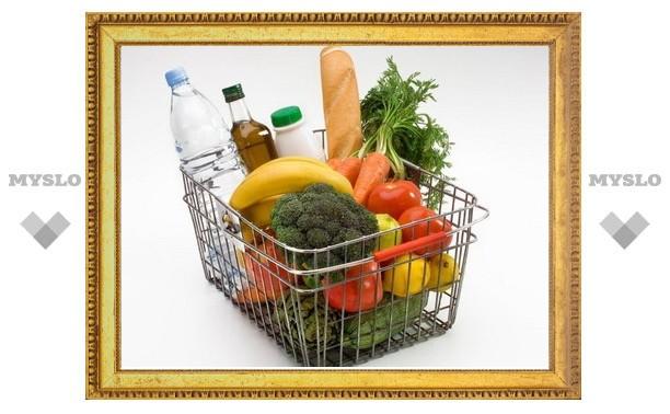 Воришку продуктов питания искали два года