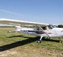 В Туле впервые проходит чемпионат России по спорту сверхлегкой авиации