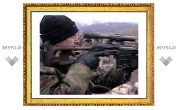 В Ингушетии обстрелян мобильный отряд МВД РФ