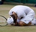 Тульский теннисист проиграл в полуфинале турнира в Казани