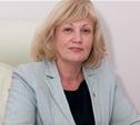 Министр здравоохранения Тульской области Ольга Аванесян приняла участие в заседании Координационного совета