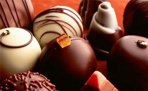 В России задумались о запрете на ввоз украинских сладостей