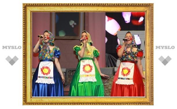 Талантливые туляки получат по 20 тысяч рублей!