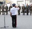 Тульские СОБРовцы отправились в командировку на Северный Кавказ