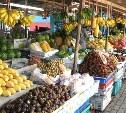Гагаринский рынок в Щёкино закроется в конце октября