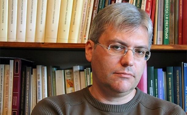 Туляков приглашают на встречу с писателем Евгением Водолазкиным